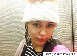 Miley Cyrus Slams Fashion Week In Powerful Anti-Fur Rant