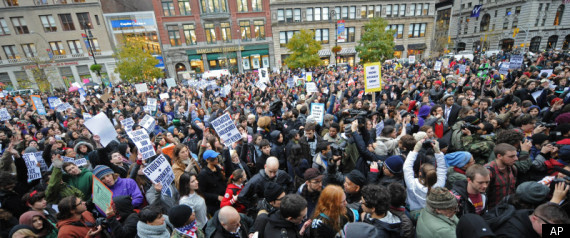 OWS OCCUPY COLLEGES STUDENT PROTEST