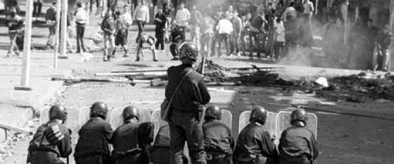 Printemps berbère de 1980 : Ouyahia reconnait une «erreur historique» du pouvoir