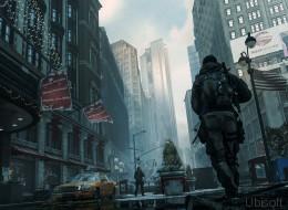Ubisoft revendique un record de ventes avec le jeu The Division