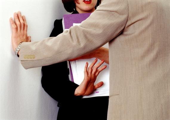 work harassment