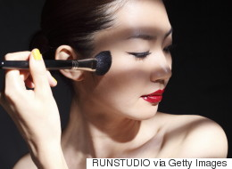 Asian Cosmetic Trends Are Redefining Global Beauty Standards