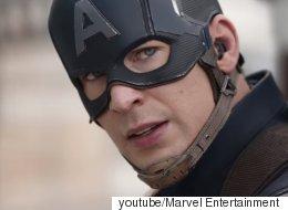 75주년 코믹스가 밝힌 캡틴 아메리카의 비밀