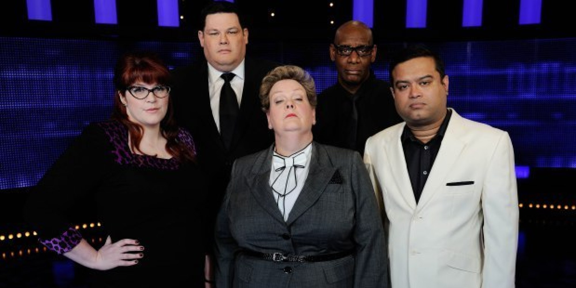 the chase The chase is a game show based on the british format of the same name contestants compete against mark labbett, (commonly referred to as the beast), for a chance to win hundreds of thousands of dollars a team of three contestants attempt to amass as much money as possible to put into a team.
