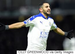 Football Is About Achieving Dreams, And Riyad Mahrez Should Continue to Chase His