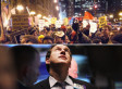 Wall Street Disconnected From Protests It Views As Misguided, Misdirected