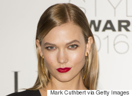 A Look At What Karlie Kloss Eats For Breakfast