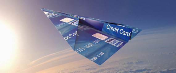 CREDIT CARD TRAVEL
