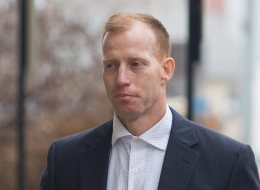 Accused Killer Travis Vader Arrested For Testing Positive For Meth