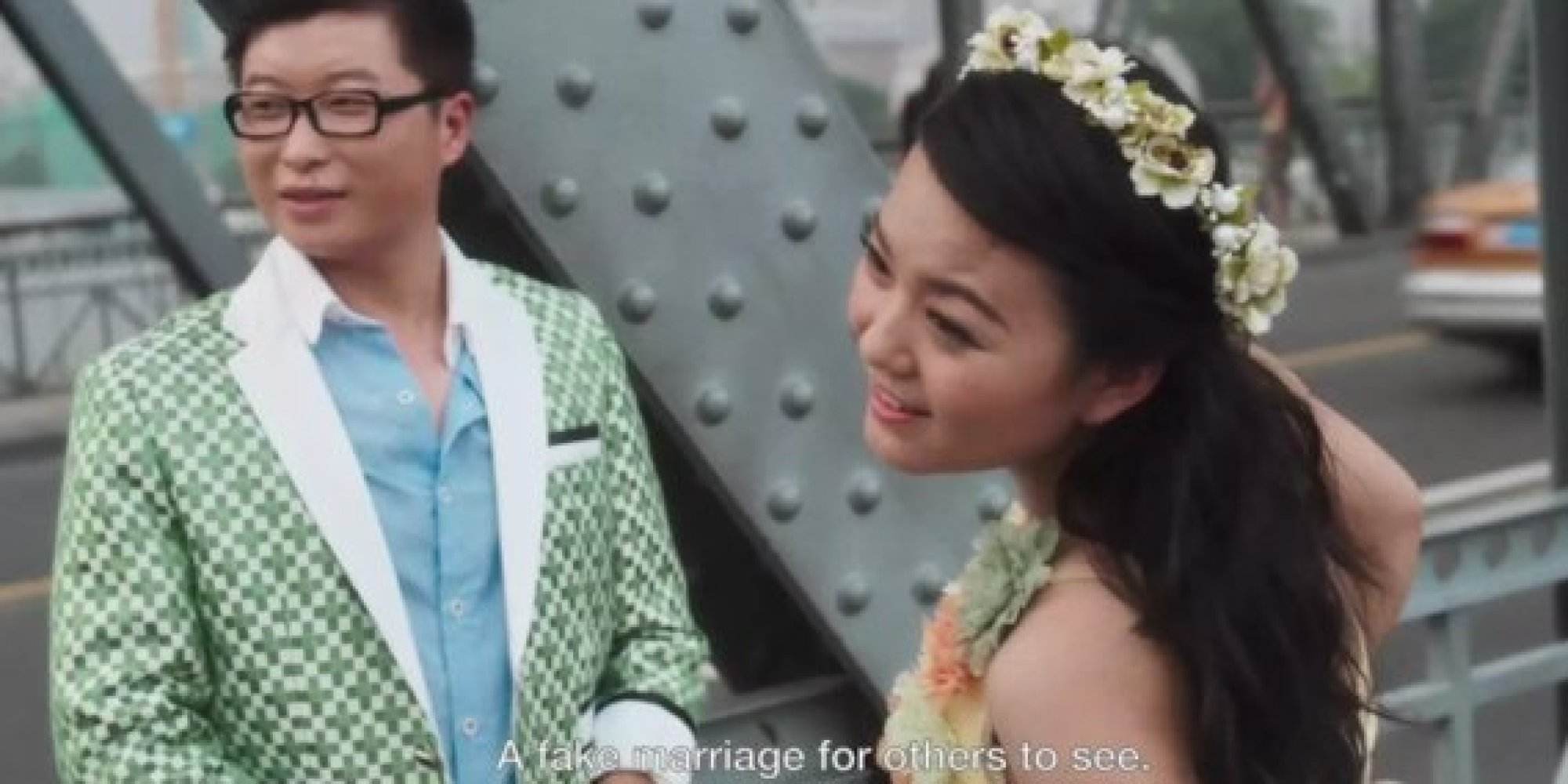 New Documentary Uncovers The Open Secret of China's LGBT Community: Sham Marriages | HuffPost