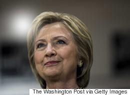 Hillary Clinton «grande» admiratrice d'Adele