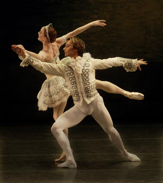 gillian murphy ballet