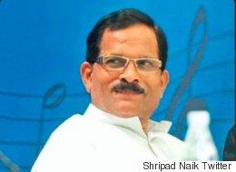 Shripad Naik Says RTI Response On Not Hiring Muslims Is  'Bogus'