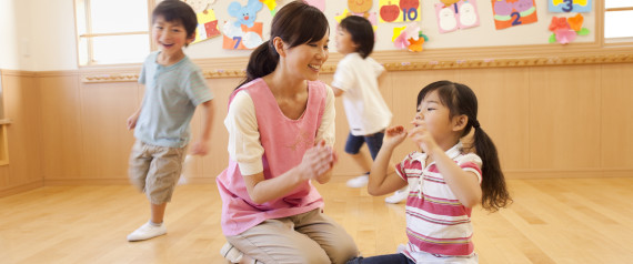 CHILDCARE JAPAN