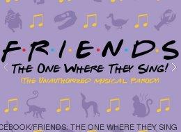 ¿Y si 'Friends' fuera un musical? La serie sube al escenario este verano