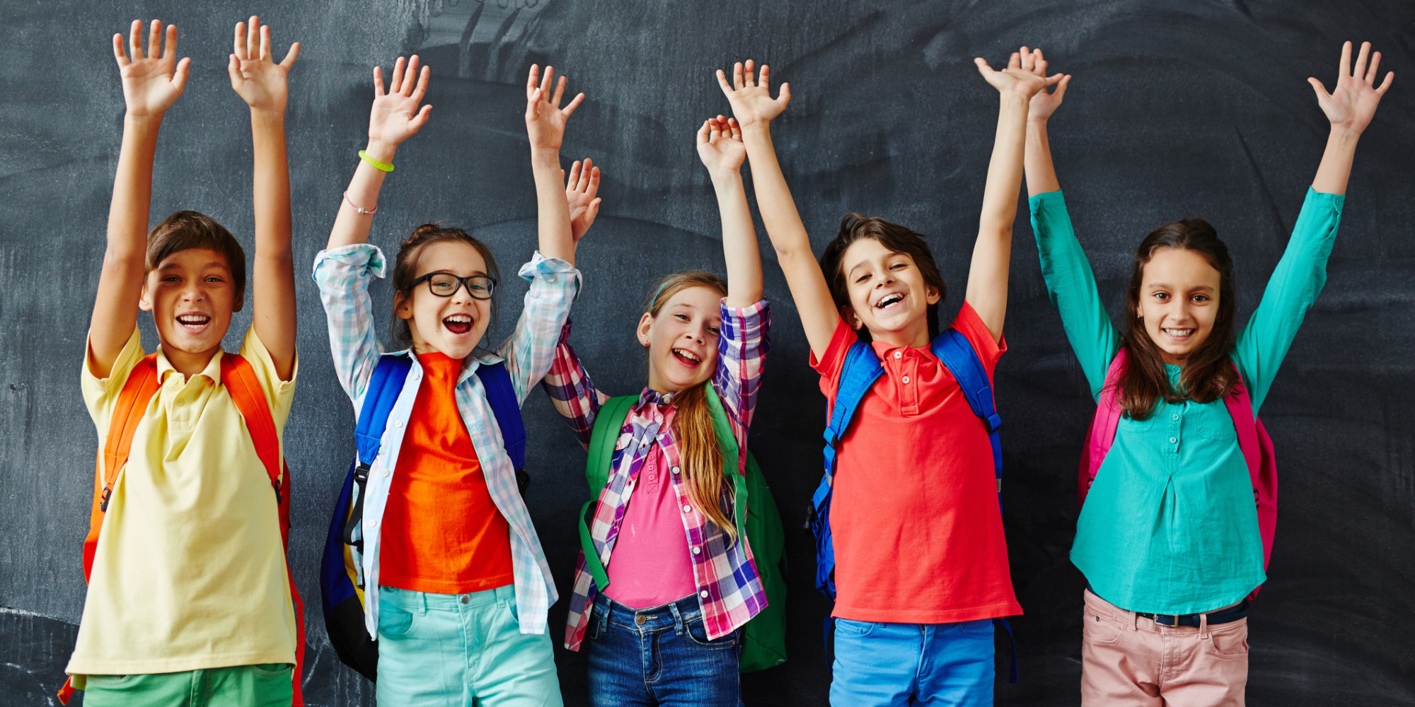 do you know what your child does in school all day 8 ways to find out huffpost - School Pictures For Kids