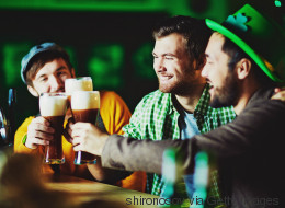 10 suggestions pour faire la fête à Montréal pour la Saint-Patrick
