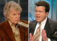 Neil Cavuto Jokes To Don Imus: 'Your Show Is Awful' (VIDEO)