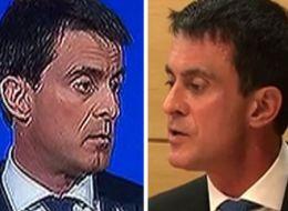 Quand Manuel Valls jugeait