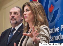 Trudeau Should Have Pushed Obama More: Ambrose