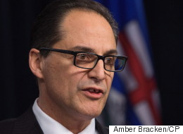 Alberta's Credit Rating Downgraded Again