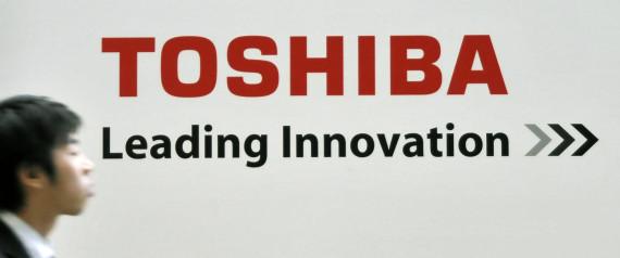 TOSHIBA TOKYO