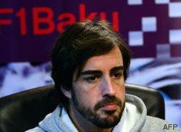 El 'palo' de Fernando Alonso a la Fórmula 1 actual