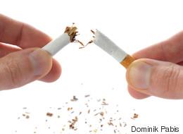 Κόψτε το κάπνισμα «μαχαίρι» αν θέλετε να δείτε αποτελέσματα
