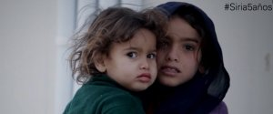 guerra siria niños