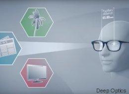 Ces lunettes veulent en finir avec les verres progressifs (VIDÉO)