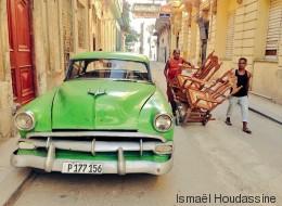 La Havane avant l'arrivée des Américains (PHOTOS)