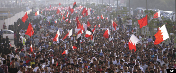 Bahrain Protests