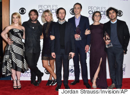 Four Lessons for Interfaith Couples From 'The Big Bang Theory'