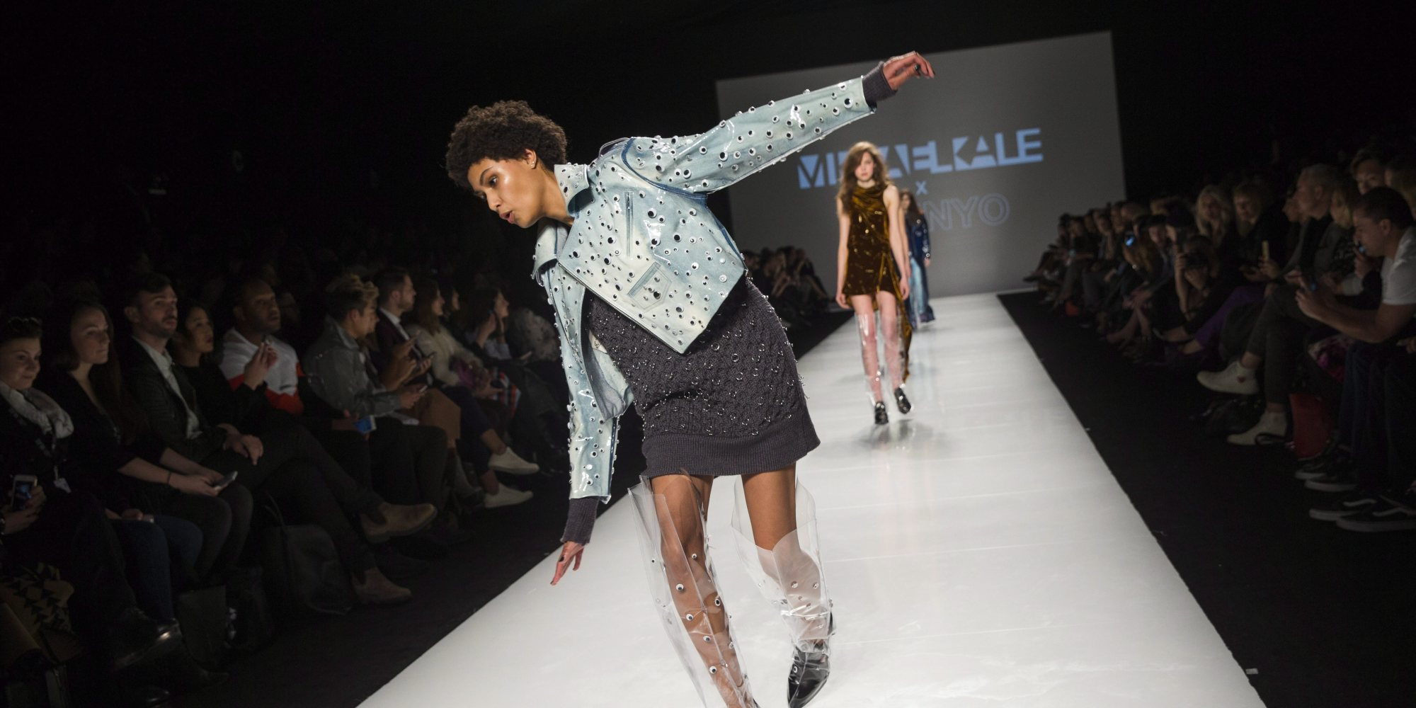 Toronto Fashion Week All The Highlights From Day 1 At The