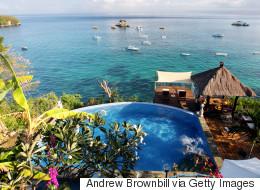 Cette petite île est un véritable paradis sur Terre (PHOTOS)