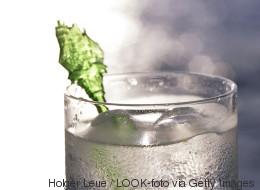 Les bienfaits du gin