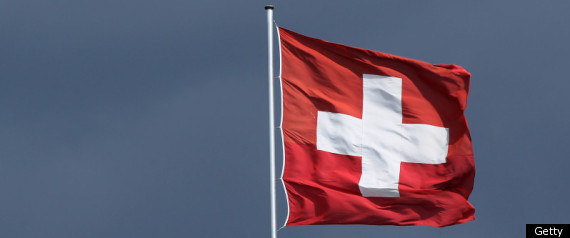 Switzerland Tax Evasion