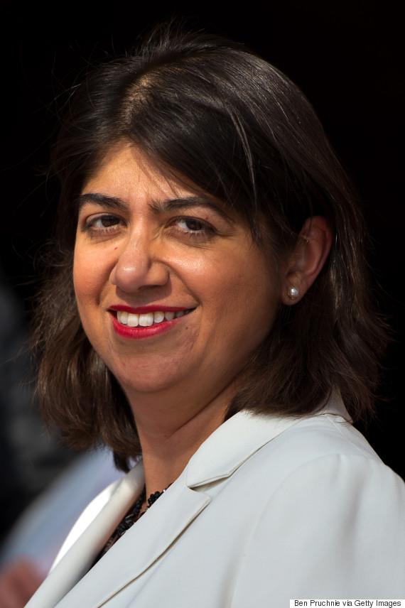 seema malhotra