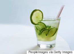7 St. Patrick's Day Cocktails To Drink Instead Of Beer