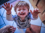 10 Tips For Surviving The Toddler Years