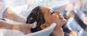 Wash Hair Salon