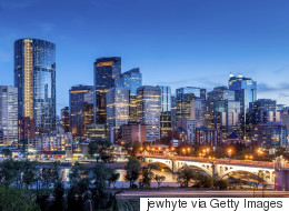 Calgary Surprised With $86-Million Surplus