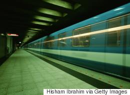 Que feriez-vous avec une voiture de métro de la STM?