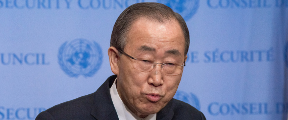 UNITED NATIONS SECRETARYGENERAL