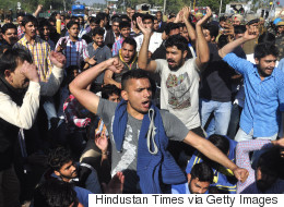Jat Protests: Security Tightened Across Haryana As Deadline On  Quota Ends Today
