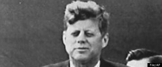 WHAT KILLED PRESIDENT JOHN F KENNEDY