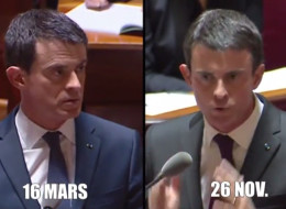 Manuel Valls ne se renie jamais (enfin presque)