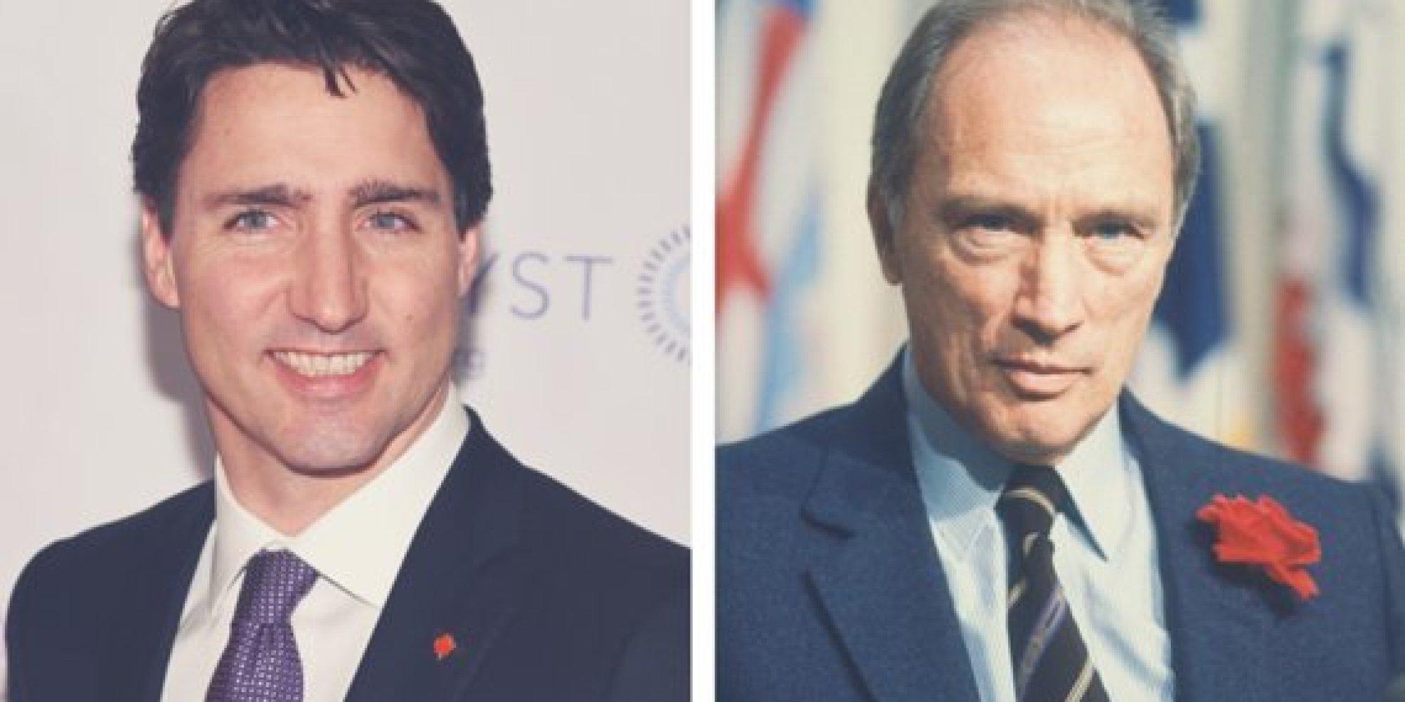 Like Father, Like Son? | theTrumpet.com