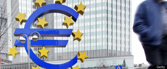 EUROPEAN COMMISSION FINANCIAL CRISIS
