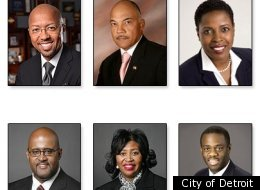 Detroit City Council